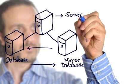 DBA vs. Data Architect | Geekology Blog