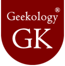 Geekology Blog